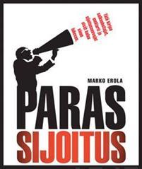 Luettua: Paras sijoitus, Itsepuolustusopas sijoittajille - Marko Erola